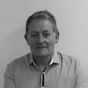 Graham Hibbert
