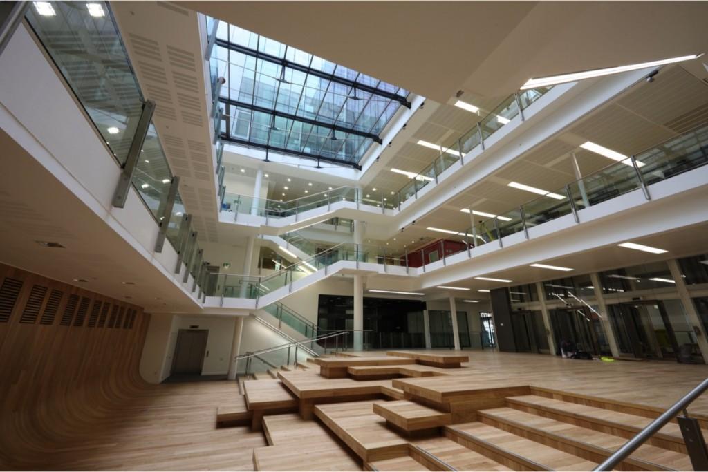 London School Of Economics James Johnson Amp Co Ltd